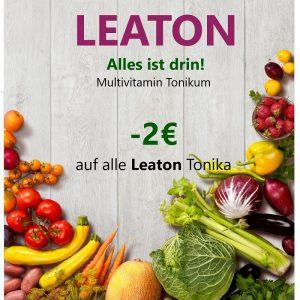 leaton